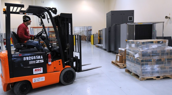 Forklift Driver / General Worker urgently wanted: Salary R7 000 to R9 000 per month