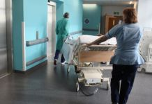 Hospital : General Labour