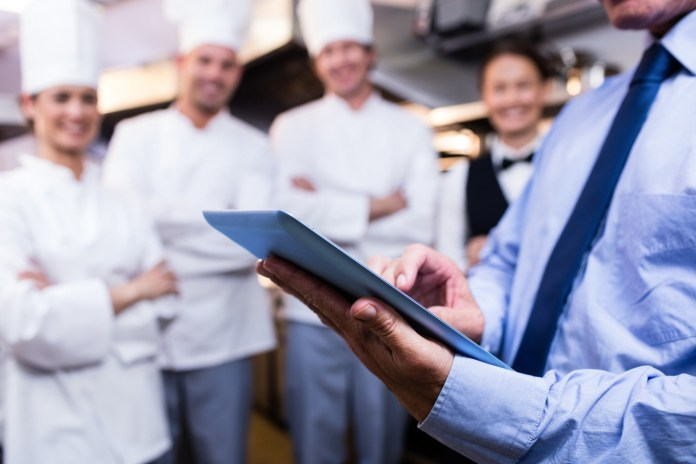 Restaurant Manager required immediately: Salary R16 000 to R18 000 per month