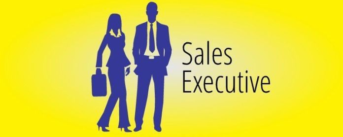 External Sales Executive