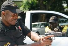 Armed Reaction Officer