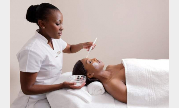 Beauty Therapist