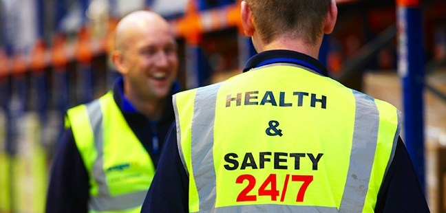 Health & Safety Officer