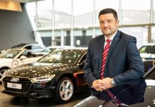 New Car Sales Executive