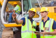 CONSTRUCTION SAFETY OFFICER
