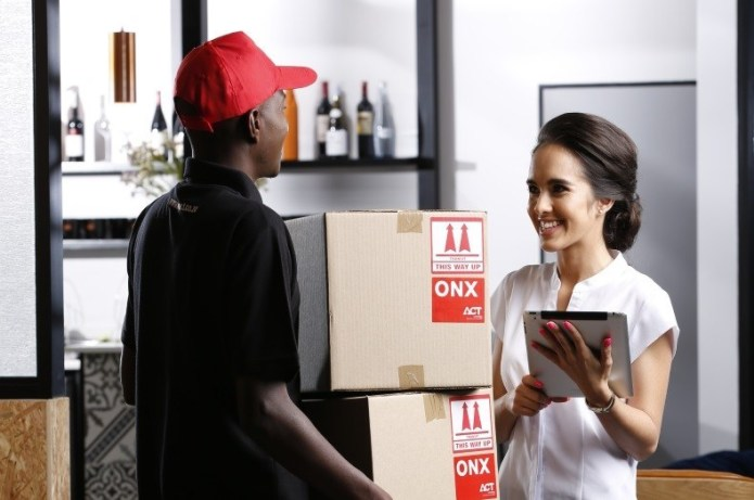 Courier Driver needed immediately: APPLY NOW