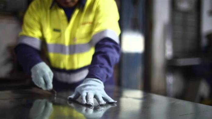Ducting Foreman