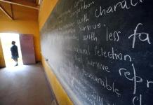 classroom teacher grade 12 pupils students