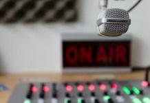 Online Radio Presenter