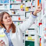 Vagas de Farmacêutico(a) Farmácias Droga Raia.