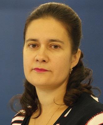 Калинкина Ольга Борисовна
