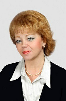 Борисова Элеонора Геннадиевна