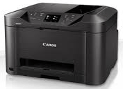 Canon MAXIFY MB5050 Drivers Download