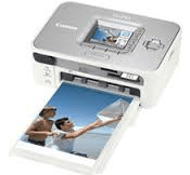 Canon SELPHY CP750 Driver Download