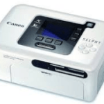 Canon SELPHY CP730 Driver Download