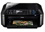 Canon PIXMA MX416 Driver Download