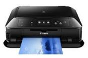 Canon PIXMA MG7540 Driver Download