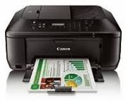 Canon PIXMA MX532 Drivers Download