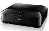Canon PIXMA MG6856 Drivers Download