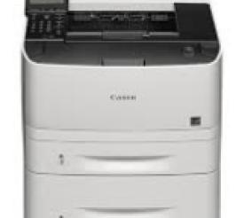 Canon Ij Setup imageCLASS LBP253dw