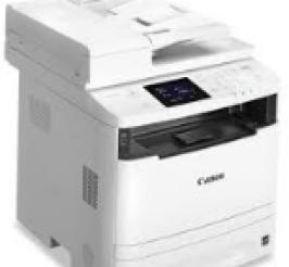 Canon Ij Setup imageCLASS MF414dw