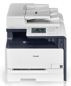 Color imageCLASS MF628Cw Drivers Download