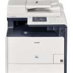 Color imageCLASS MF729Cdw Drivers Download