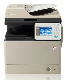 Canon imageRUNNER ADVANCE 400i Driver Download