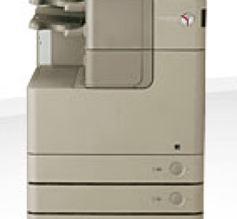 Canon Ij Setup imageRUNNER ADVANCE 4245i