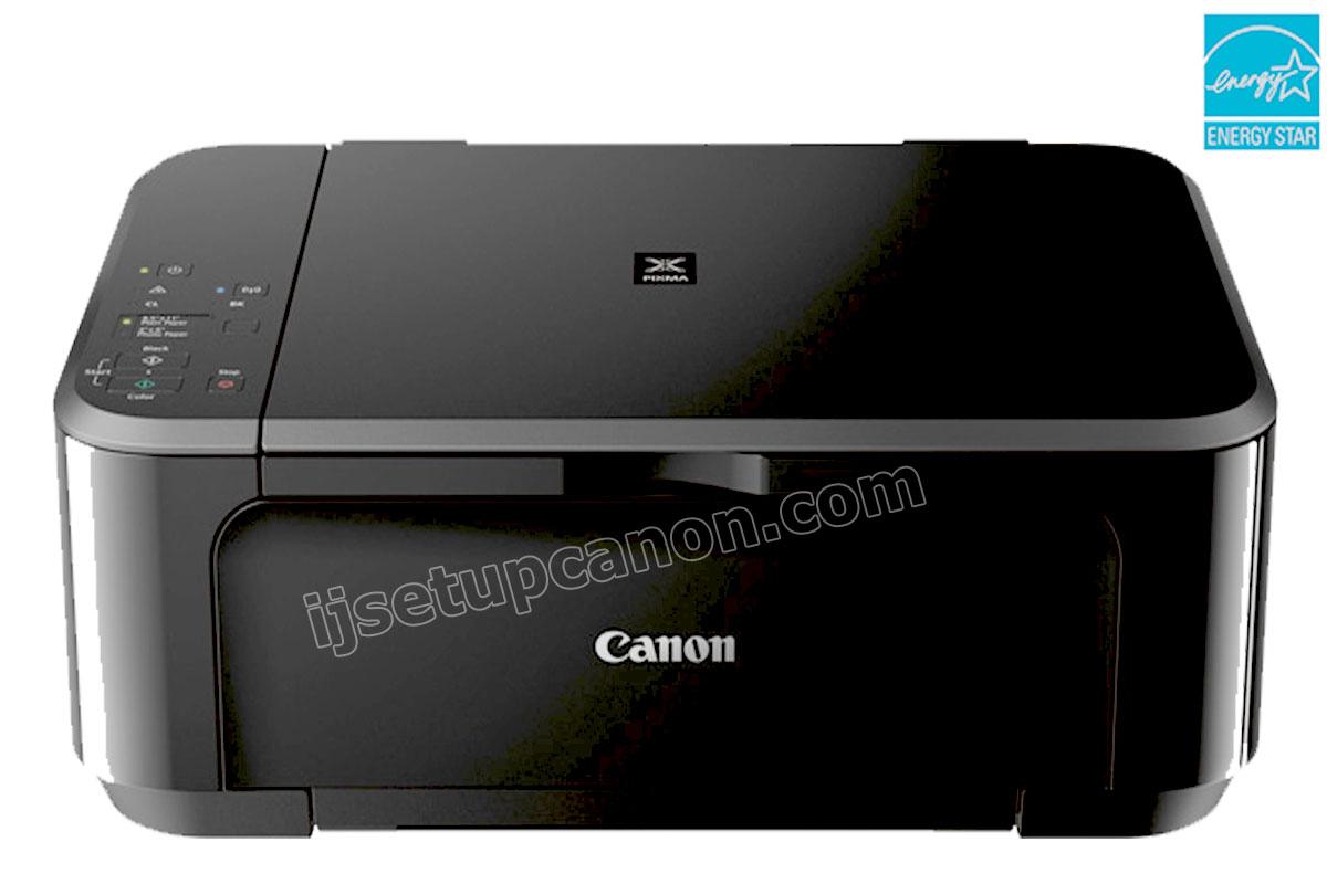 Canon Pixma MG20 Driver Download » IJ Start Canon