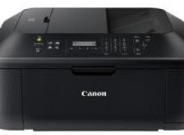 Canon PIXMA MX372 Drivers Download - Canon PIXMA MX372 Drivers Download