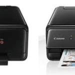 Canon PIXMA TS6050 Driver Download
