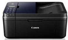 Canon PIXMA E484 Driver Download