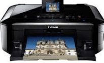Canon PIXMA MG5300 Driver Download