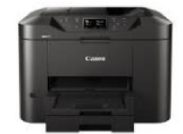 Canon MAXIFY MB2740 Driver Download - Canon MAXIFY MB2740 Driver Download