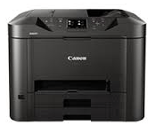 Canon MAXIFY MB5350 Drivers Download