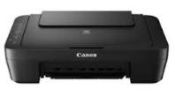 Canon PIXMA MG3060 Drivers Download