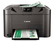 Canon MAXIFY MB5160 Drivers Download