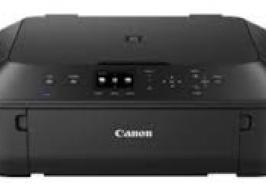 Canon PIXMA MG5660 Drivers Download - Canon PIXMA MG5660 Drivers Download