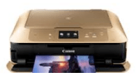 Canon PIXMA MG7766 Drivers Download