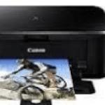 Canon Pixma MG2170 Driver Download