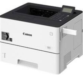 Canon Ij Setup imageCLASS LBP312x