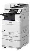 Canon imageRUNNER ADVANCE 4525i Drivers Download
