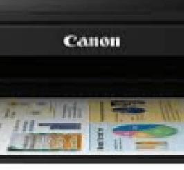 Canon Ij Setup PIXMA E3140