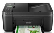 Canon PIXMA MX497 Drivers Download