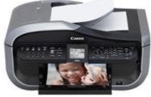 Canon PIXMA MX850 Drivers Download