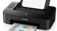 Canon PIXMA TS208 Drivers Download