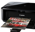 Canon PIXMA MG3155 Drivers Download