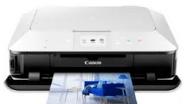 Canon PIXMA MG6380 Drivers Download