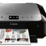 Canon PIXMA MG6880 Drivers Download